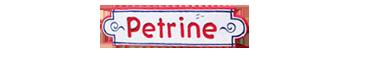 Logo der Petrine