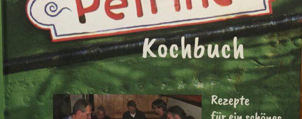 Titelseite Petrine-Kochbuch